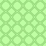 Adamaszkowy bezszwowy dekoracyjny wzór Obraz Stock