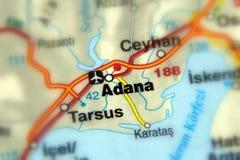 Adana, die Türkei - Asien Lizenzfreies Stockbild