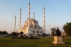 Adana großartige Moschee. Stockfotos