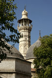 Adana, Turkey. Mosque with clear sky in Adana, Turkey Stock Photos