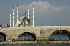 Adana, Turkije Royalty-vrije Stock Foto's