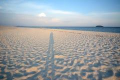 Adang-Insel Lizenzfreie Stockfotos