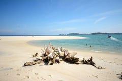 Adang-Insel Stockbilder