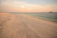 Adang-Insel Stockfotos