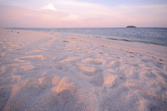 Adang-Insel Stockfotografie