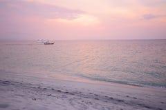 Adang-Insel Lizenzfreie Stockbilder