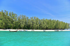 Adang-Insel (Koh Adang) Stockfoto