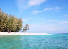 Adang-Insel, Koh Adang, Satun-Provinz Thailand Lizenzfreie Stockfotografie