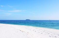 Adang-Insel, Koh Adang, Satun-Provinz Thailand Lizenzfreies Stockbild