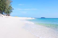 Adang-Insel, Koh Adang, Satun-Provinz Thailand Lizenzfreie Stockbilder