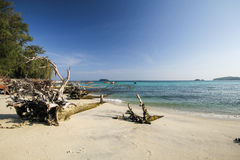 Adang-Insel, Koh Adang Satun-Provinz Thailand Stockbilder