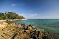 Adang-Insel, Koh Adang Satun-Provinz Thailand Stockfoto