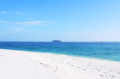 Adang island, Koh Adang, Satun province Thailand Royalty Free Stock Image