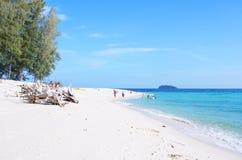 Adang island, Koh Adang, Satun province Thailand Stock Photo