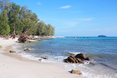 Adang island, Koh Adang, Satun province Thailand Royalty Free Stock Photo