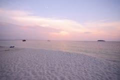 Adang island Stock Photos