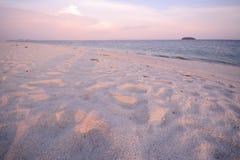 Adang island Stock Photography