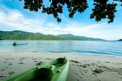 Adang-Rawee Island Royalty Free Stock Image