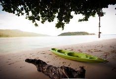 Adang-Raweeinsel Lizenzfreies Stockfoto