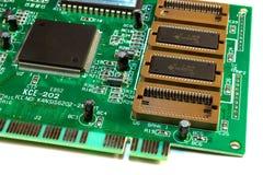 Adaptador de indicador Fotografia de Stock