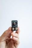 Adaptator telewizja kablowa Fotografia Stock