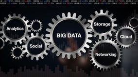 Adapte con la palabra clave, Analytics, Social, almacenamiento, nube, establecimiento de una red, pantalla táctil del hombre de n