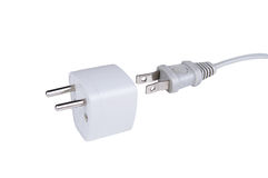 Adapter Stock Photo