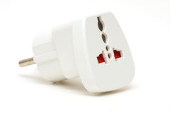 Adapter Royalty Free Stock Photos