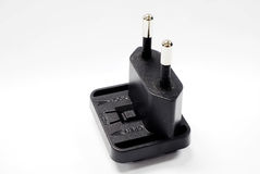Adapter Royalty Free Stock Photography