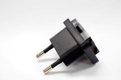 Adapter Stock Image