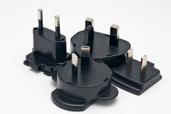 Adapters Stock Photography