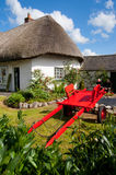Adare cottage Royalty Free Stock Photo