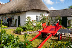 Adare cottage Stock Photography