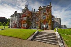 Adare manor Royalty Free Stock Photo