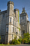 Adare manor architecture Royalty Free Stock Images