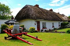 Adare Royalty Free Stock Image
