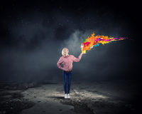 Add some color to your life Royalty Free Stock Photo