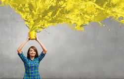 Add some color! Stock Images