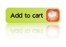 Add To Cart Button -vector Royalty Free Stock Images