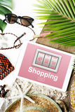 Add to Cart Online Shopping Order Store Buy Concept Stock Photo