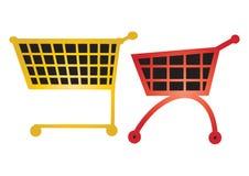 Add to cart - vector vector illustration