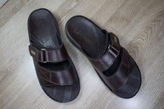 ADDA Shoe, Product of thailand. Chiangmai, Thailand - April 27 2019: ADDA Shoe, Product of thailand by adda footware Company athletic background casual clothing stock image