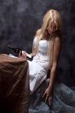Addiction Stock Photography
