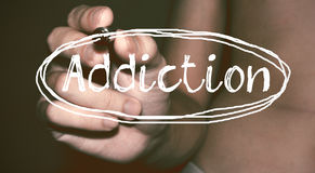 Free Addiction Royalty Free Stock Photos - 86171868
