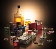 Addiction Stock Photos