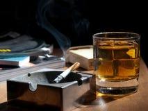 Addictions Stock Image