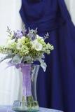 Addieren Sie einfach Brautjungfer Lizenzfreies Stockfoto