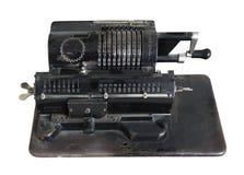 Adding machine Stock Photography