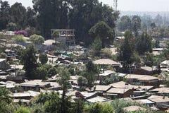 Addis Ababa Royalty Free Stock Photos
