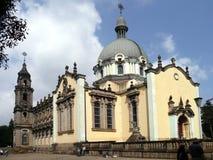 Addis Abeba Foto de archivo libre de regalías